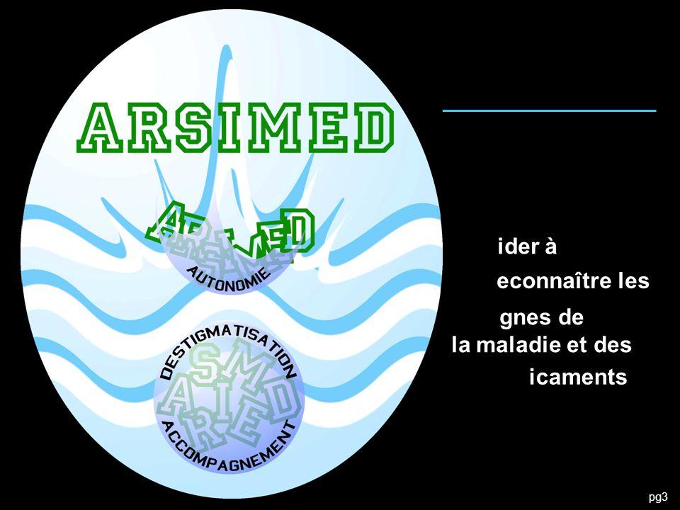 pg14 PROCHES Module famille temps Les ateliers d'ARSIMED - proches - Rapport Collaboratif Module(s) patients