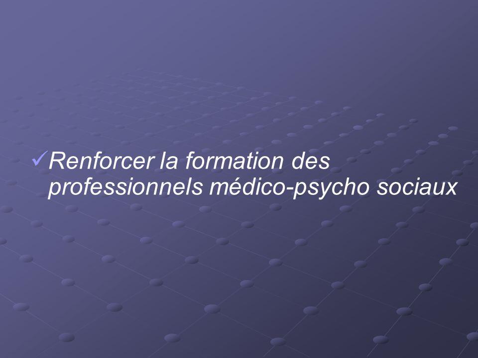 Prévenir les consommations de substances psychoactives et/ ou réduire les conséquences et les dommages liés à ces usages