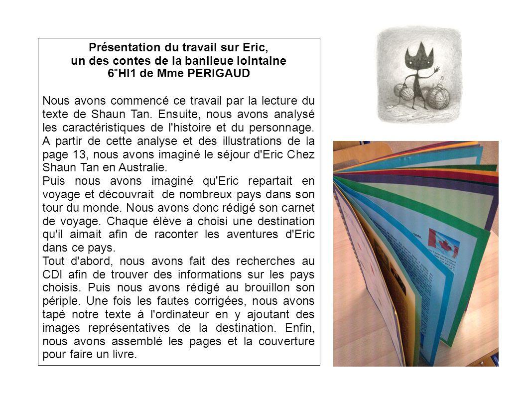 Eric et le Petit Prince Après son voyage sur Terre, le Petit Prince se rendit sur la planète d Eric.