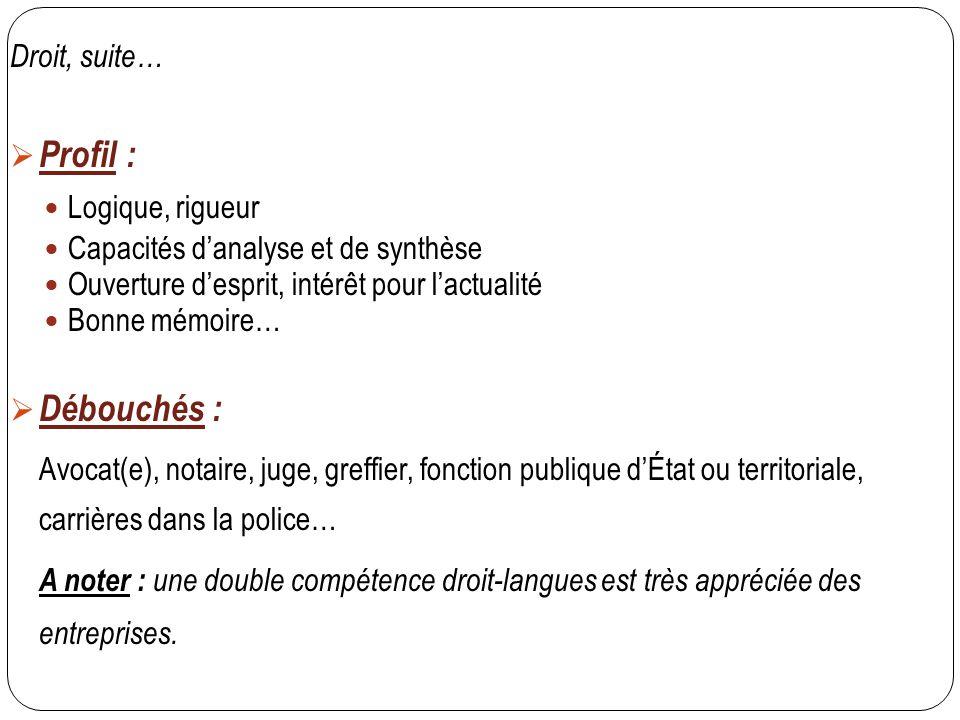 Licences d'économie et de gestion : 2 mentions sur Nice : Economie-Gestion : micro-économie, économie internationale, comptabilité-finance, économie d'entreprise, techniques quantitatives, anglais.