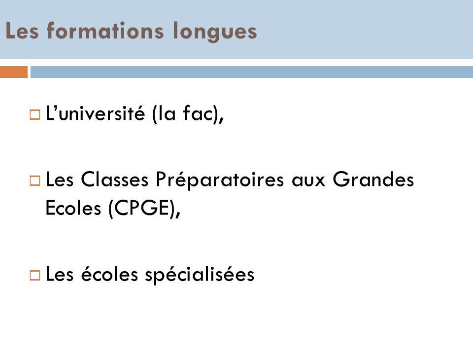 DUT : l'université encadrée… - bénéfice des infrastructures universitaires (bibliothèque, labo. de langues, terrains de sport…), - culture générale, a