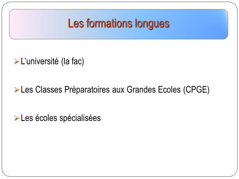 Organisation en semestres et en unités d'enseignements Syst.