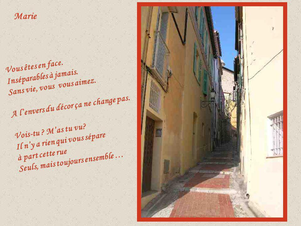 Par les élèves de 6 ème A du collège George Sand de Toulon