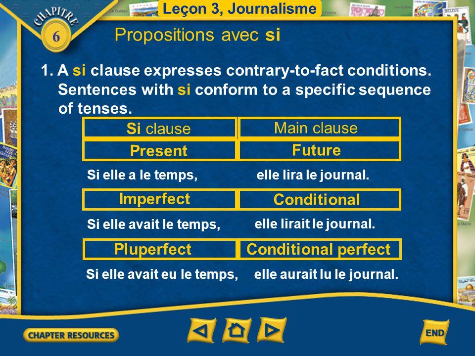 6 Answer: serais allée Complétez au conditionnel passé avec le verbe indiqué.