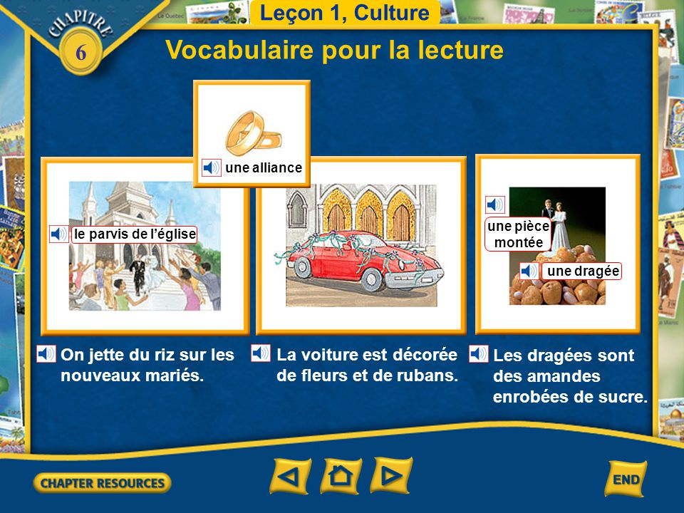6 Le partitif 4.Here are some helpful hints.