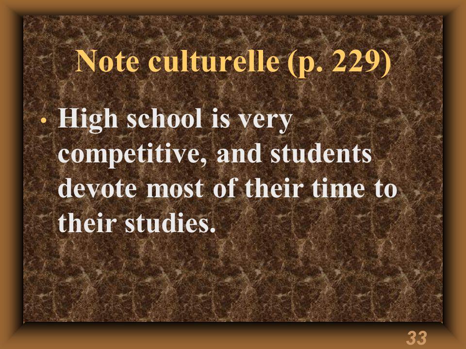 32 Note culturelle (p.
