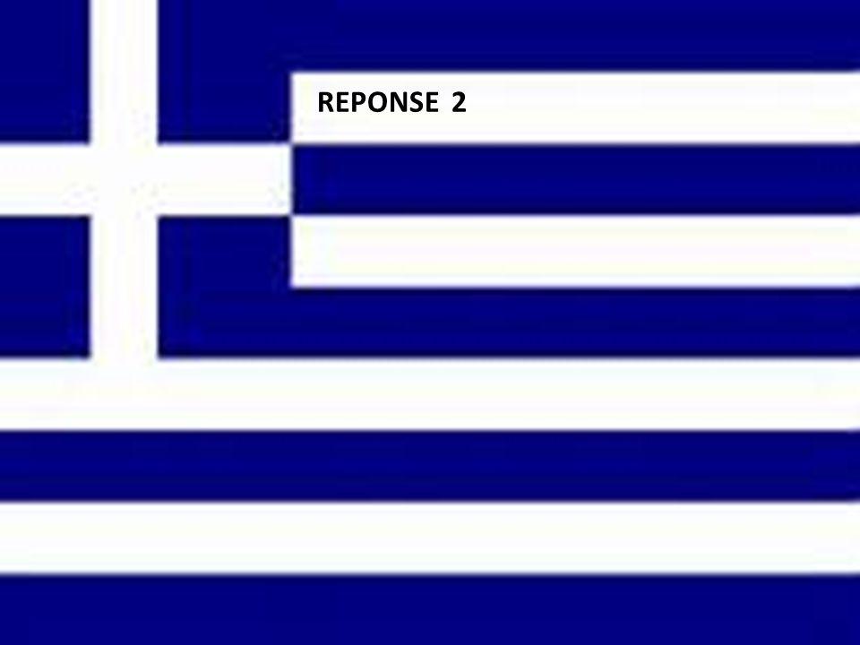 REPONSE 2