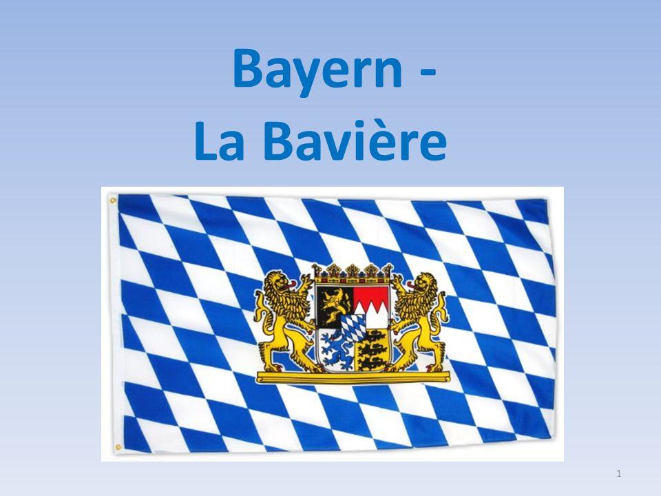 Bayern - La Bavière 1