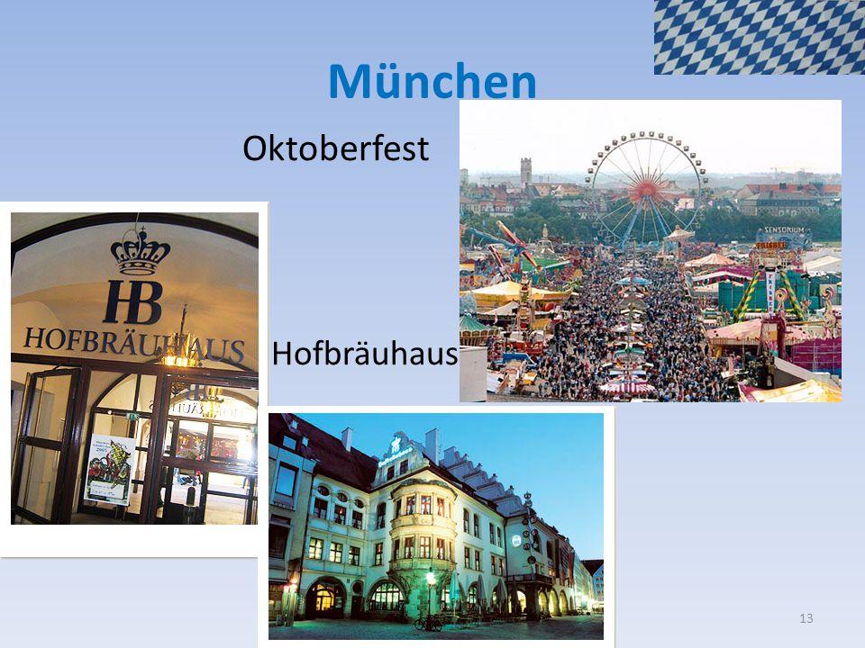 Oktoberfest Hofbräuhaus München 13