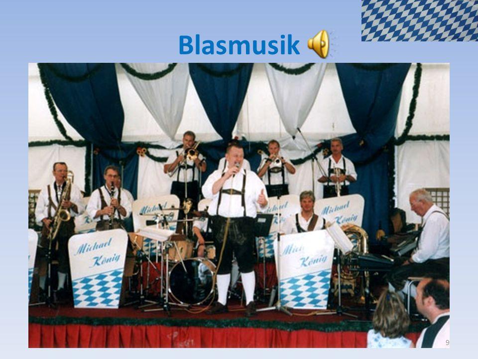 Blasmusik 9