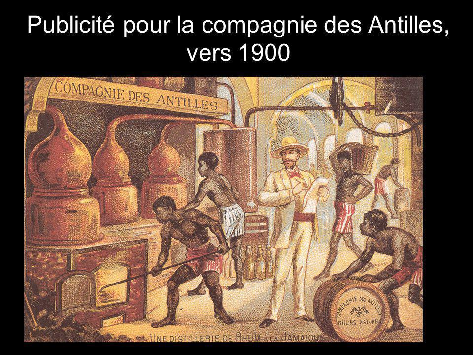 La « mission civilisatrice »