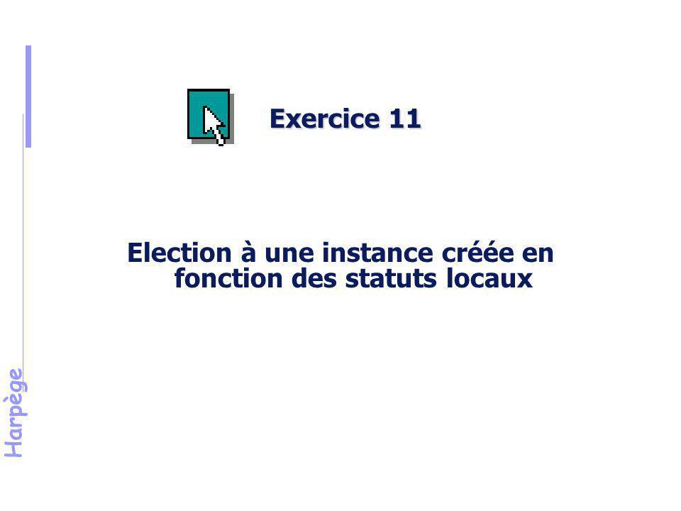 Harpège Exercice n°11(suite)