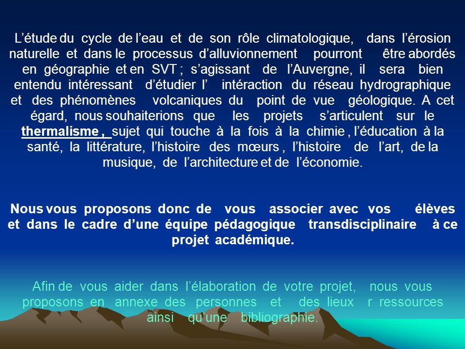 PERSONNES RESSOURCE Délégation Académique à l'Action Culturelle -Véronique JAM, Correspondante académique « Patrimoine » DAAC : 04 73 99 33 62 ou 06 18 07 22 44 Veronique.jam@ac-clermont.fr - Yannick Rafaitin, Personne ressource académique en EEDD Yannick.Rafaitin@ac-clermont.fr Yannick.Rafaitin@ac-clermont.fr -Maison de l innovation CCSTI d Auvergne.