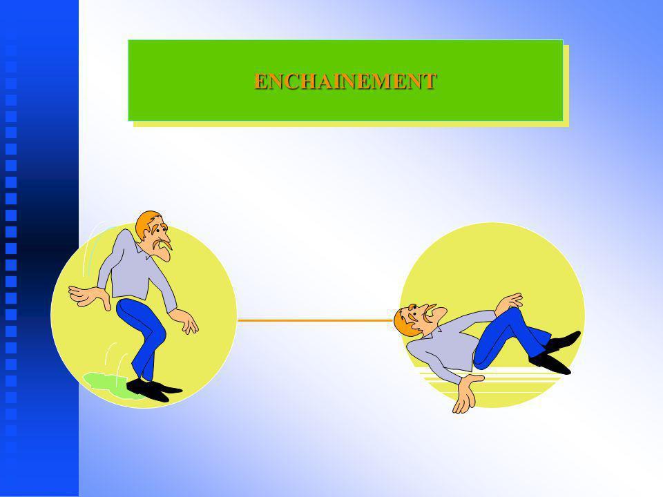 ENCHAINEMENTENCHAINEMENT