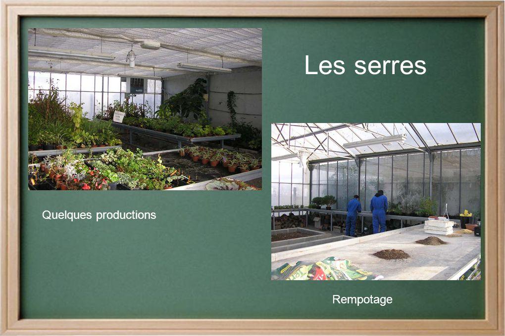 Atelier Espace Rural Environnement