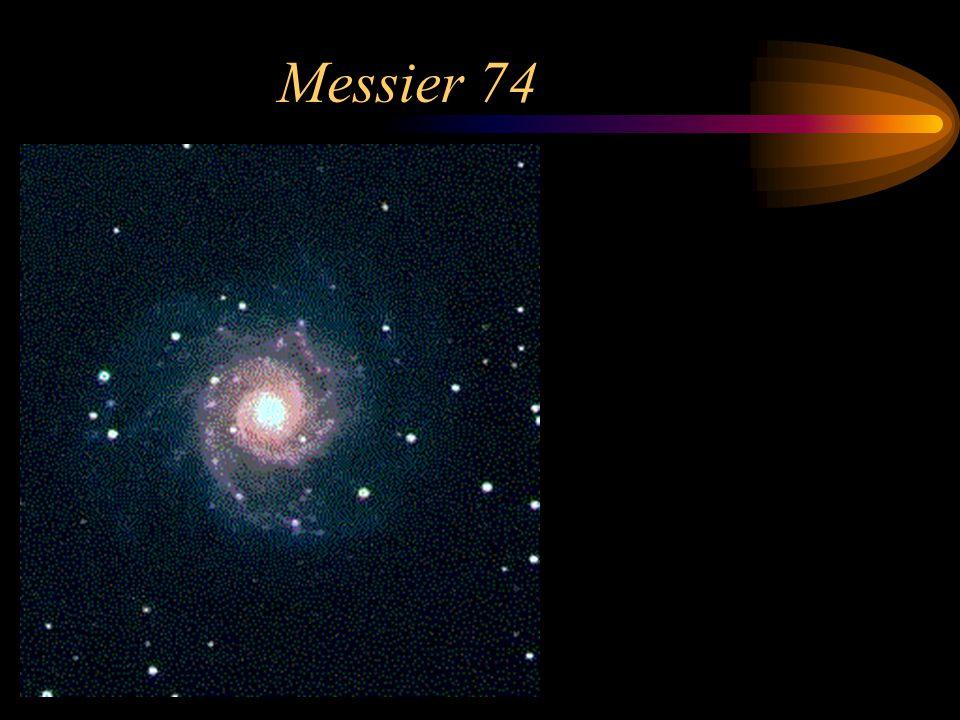 Messier 82 en ultraviolet