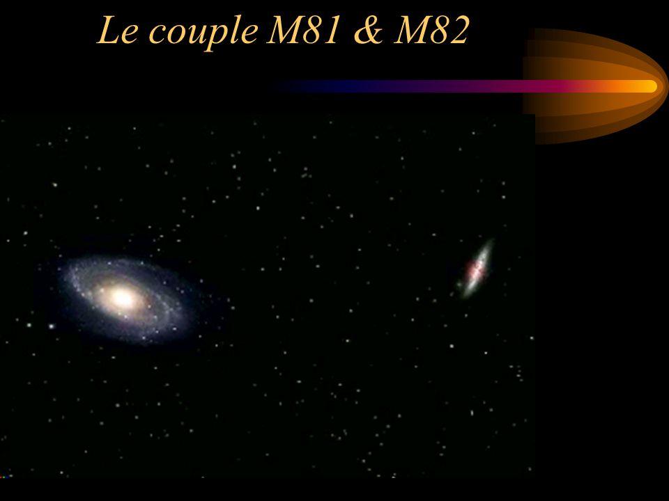 M33 observée en ultraviolet