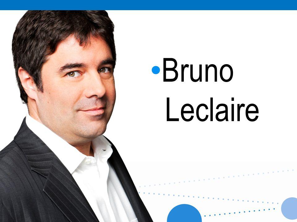 Bruno Leclaire