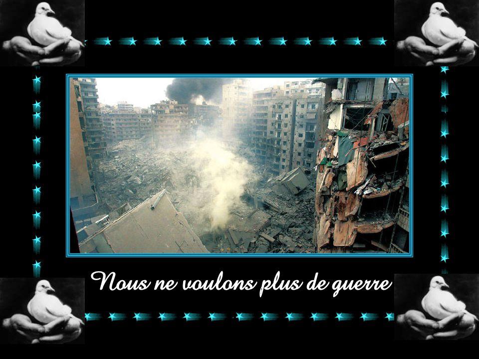 La force de la France elle sera immense Défiant à jamais et l espace et le temps