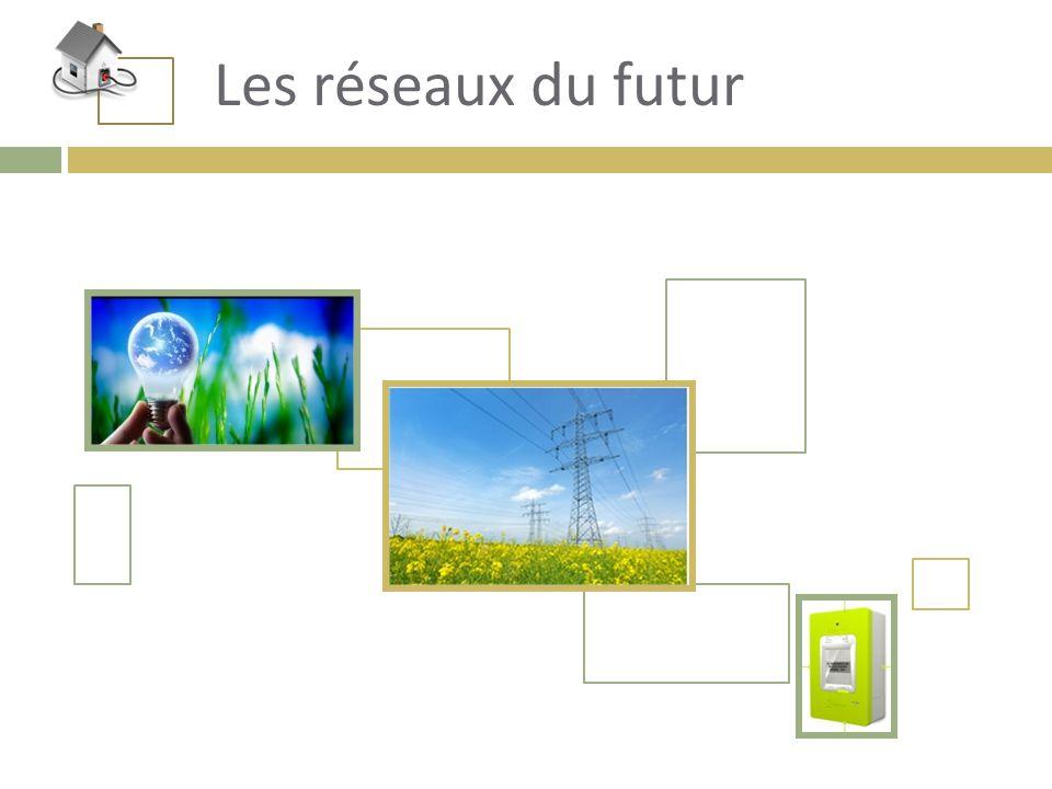 Les réseaux du futur
