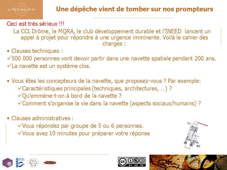 © 2006 The Natural Step France Le Biomimétisme - s'inspirer des principes de design de la nature Interface Inc.