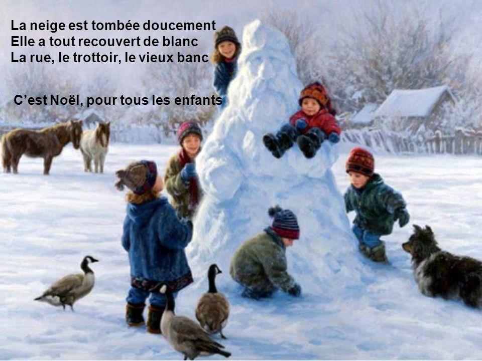 Le Noël du Sans-abri ! Arlette Violier