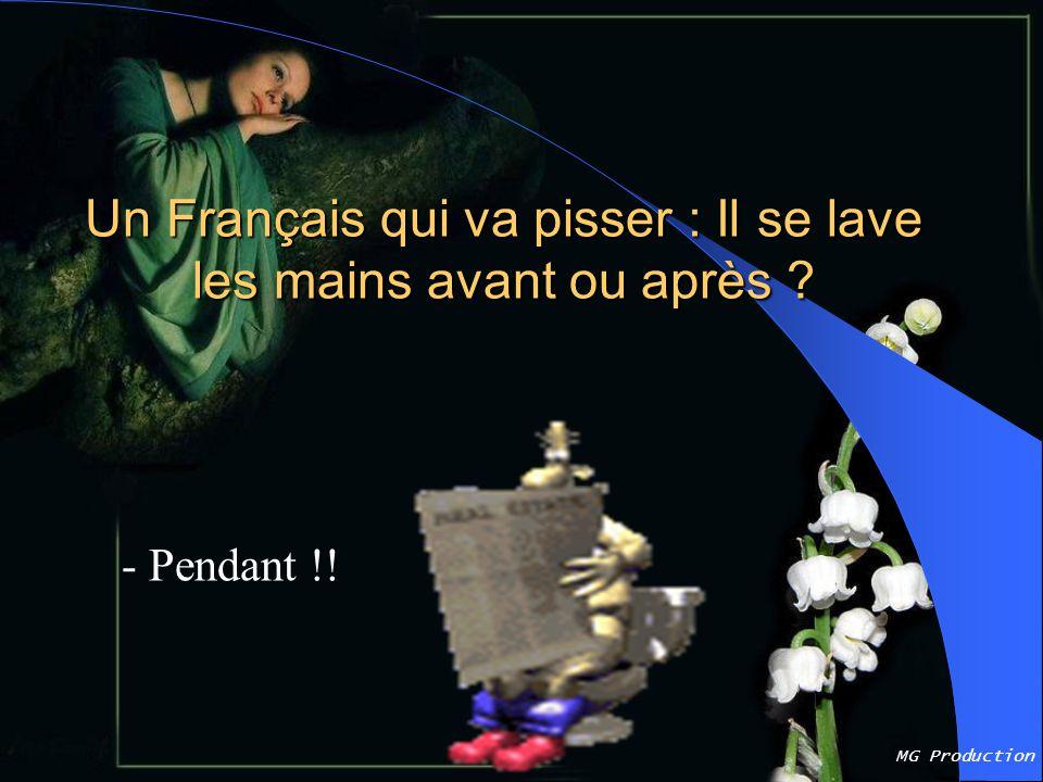 MG Production Pourquoi les Français ont inventé la guillotine .