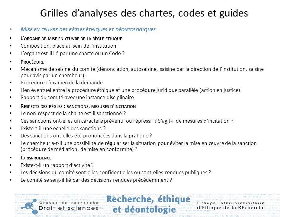 Les études étrangères Québec  Le Rapport « Audy » : « Le Plan d'action ministériel en éthique de la recherche et en intégrité scientifique : une entreprise insensée .