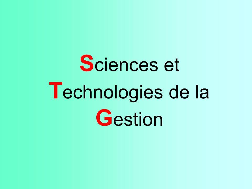 SOMMAIRE  Introduction : les objectifs et les domaines  Le cursus, schéma général  La première STG  La terminale STG  Les poursuites d'études  Quel profil .