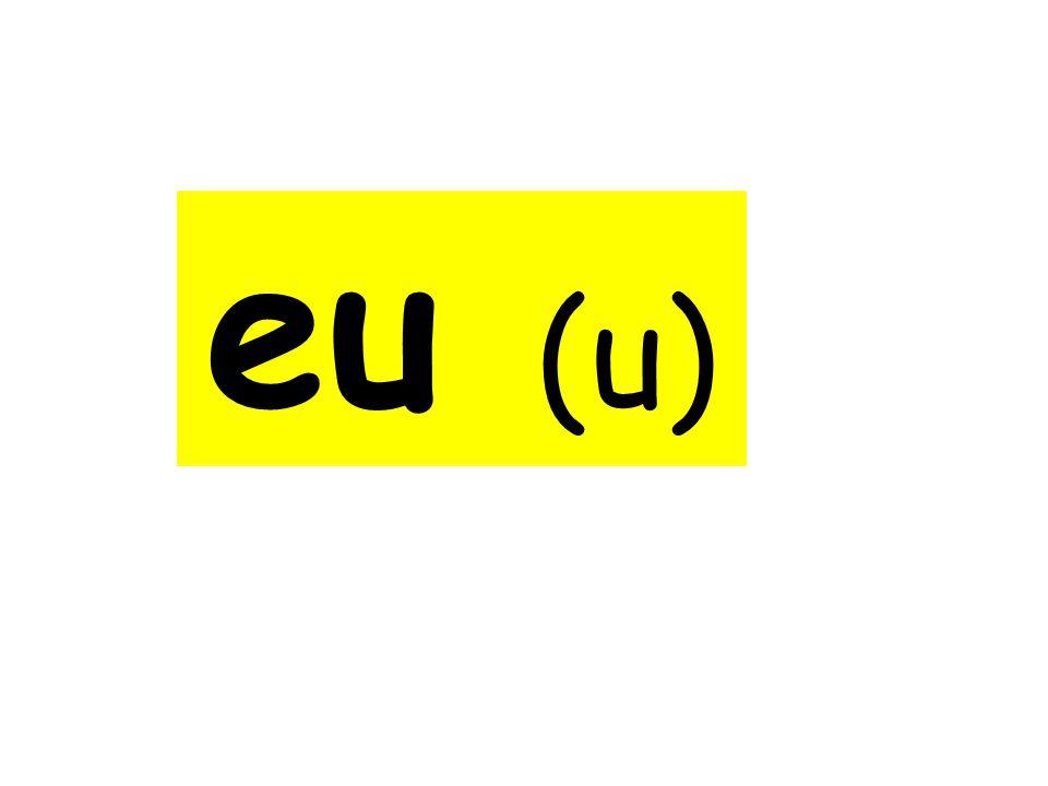 eu (u)