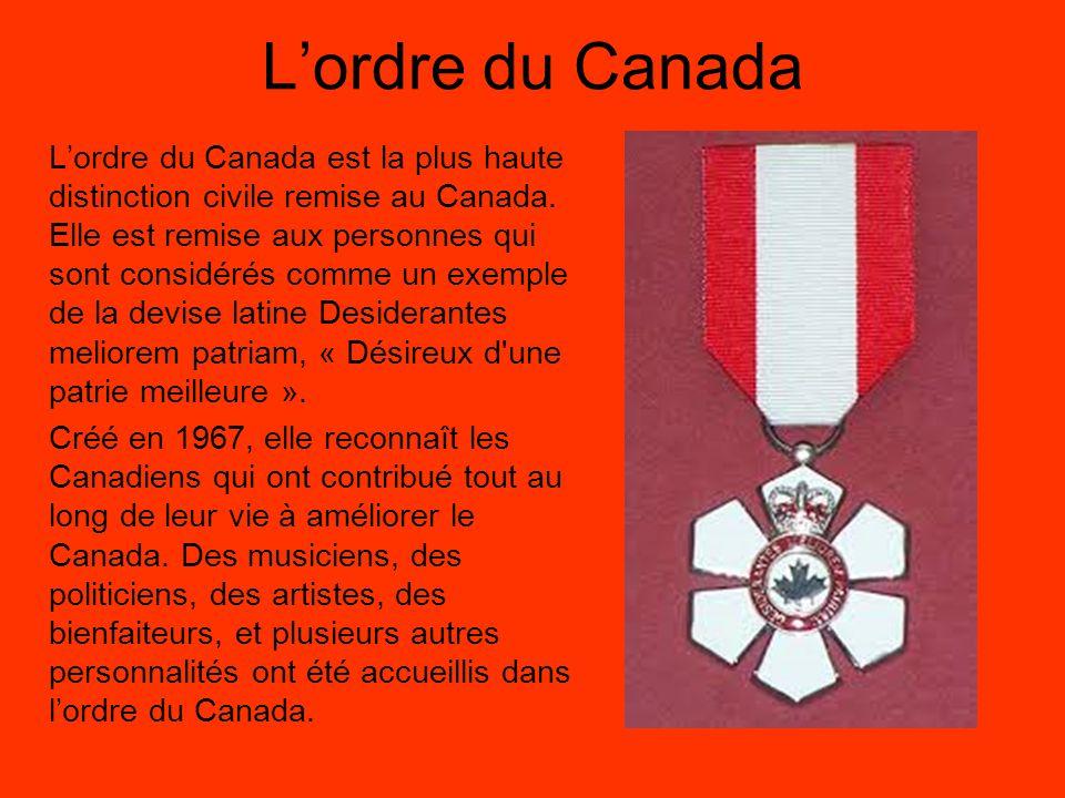 Le graphisme du billet canadien de 5$ Il y a: le portrait de sir Wilfred Laurier, le premier premier ministre francophone (1886) l'édifice de l'Ouest du Parlement le Canadarm2, Dextre, un astronaute canadien, le Canada vu de l'espace et les étoiles.