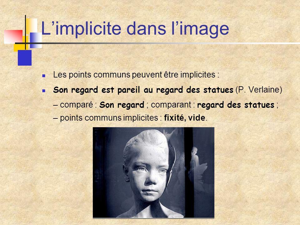 La fonction « évaluative » (2) Quel est l'effet recherché par ces images .