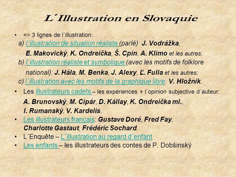 Mikuláš Galanda L´il lustration de conte Marouchka et les douze mois (M.
