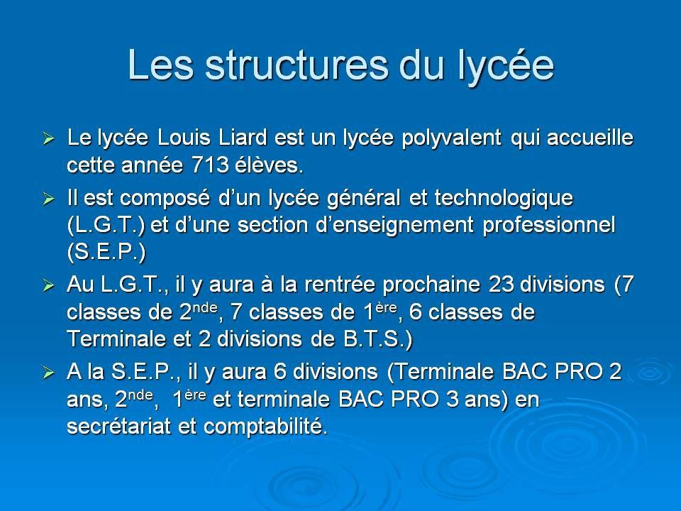 La nouvelle classe de seconde 2010 / 18 Janvier 2010 / DRONISEP Nice / LR - AT