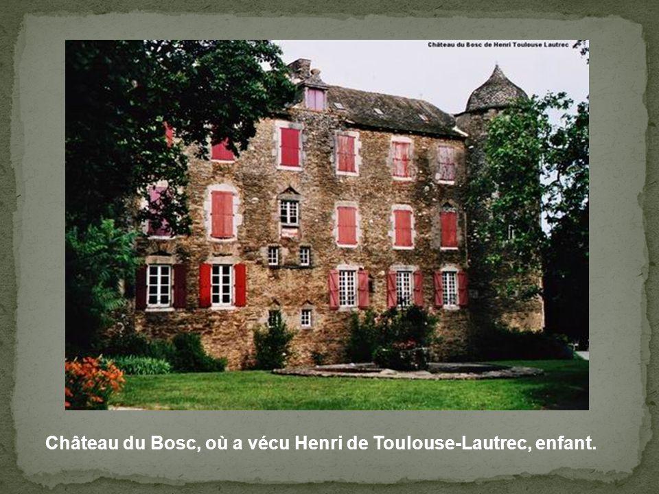 « Plus beau village de France »