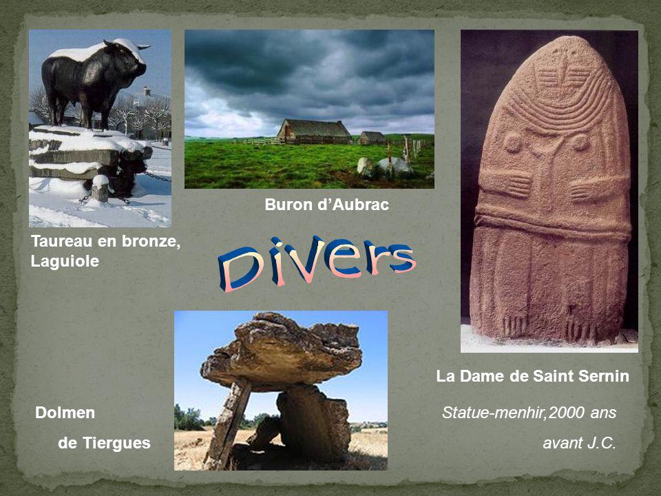 Maison de l'Aveyron