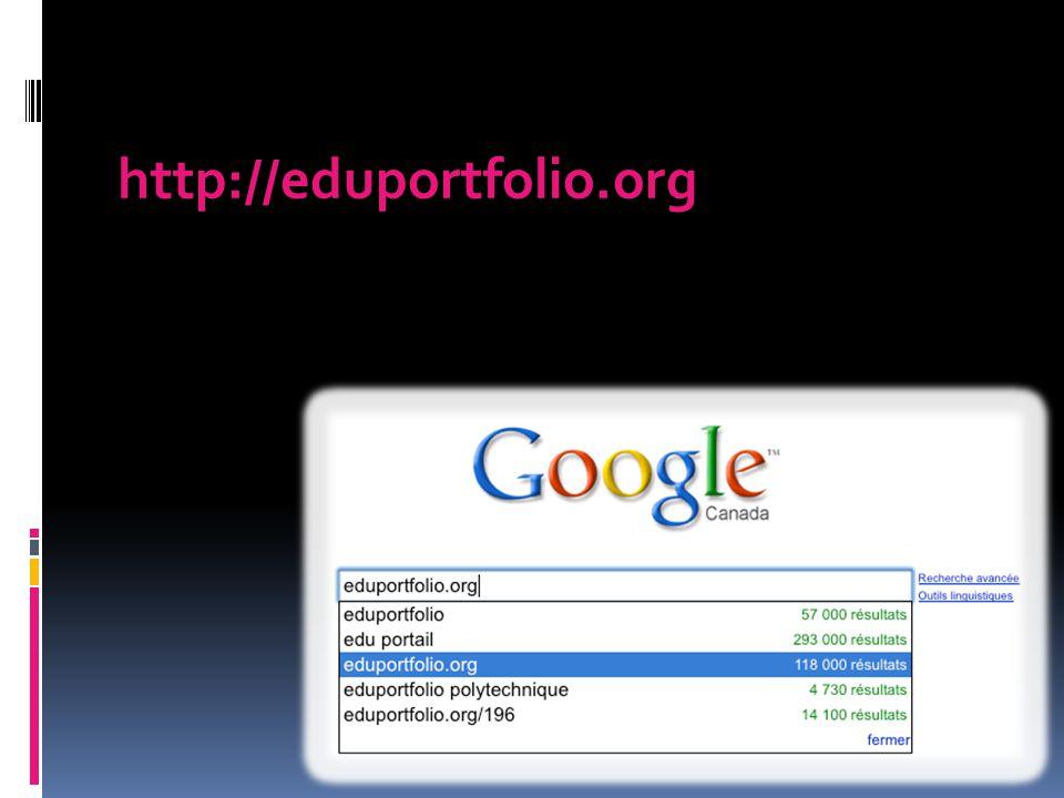 http://eduportfolio.org