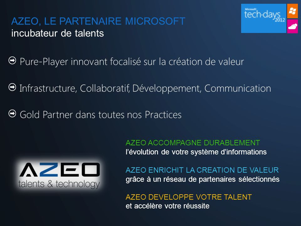 Agenda Reporting Services Aujourd'hui Power View Data Alerts Azure Reporting SSRS Future