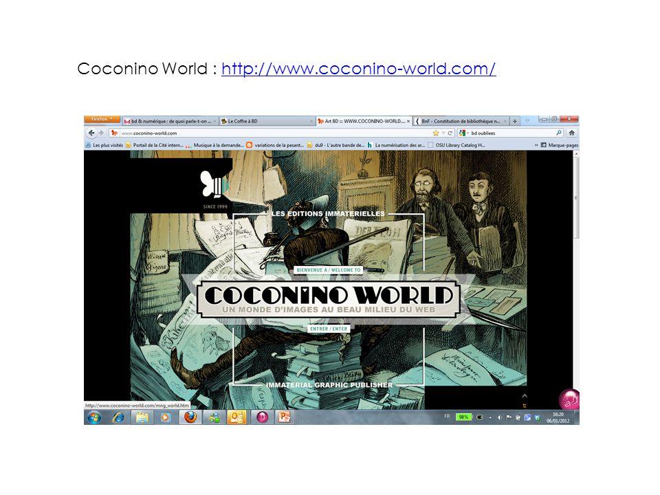 Coconino World : http://www.coconino-world.com/http://www.coconino-world.com/