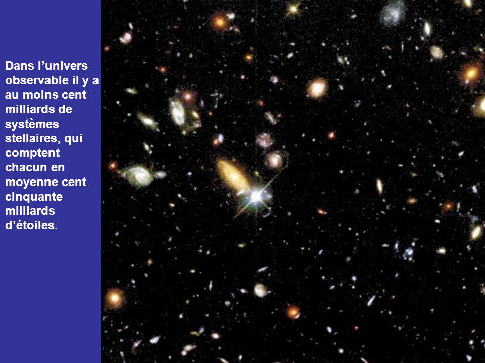 Ce système stellaire ressemble beaucoup au nôtre.