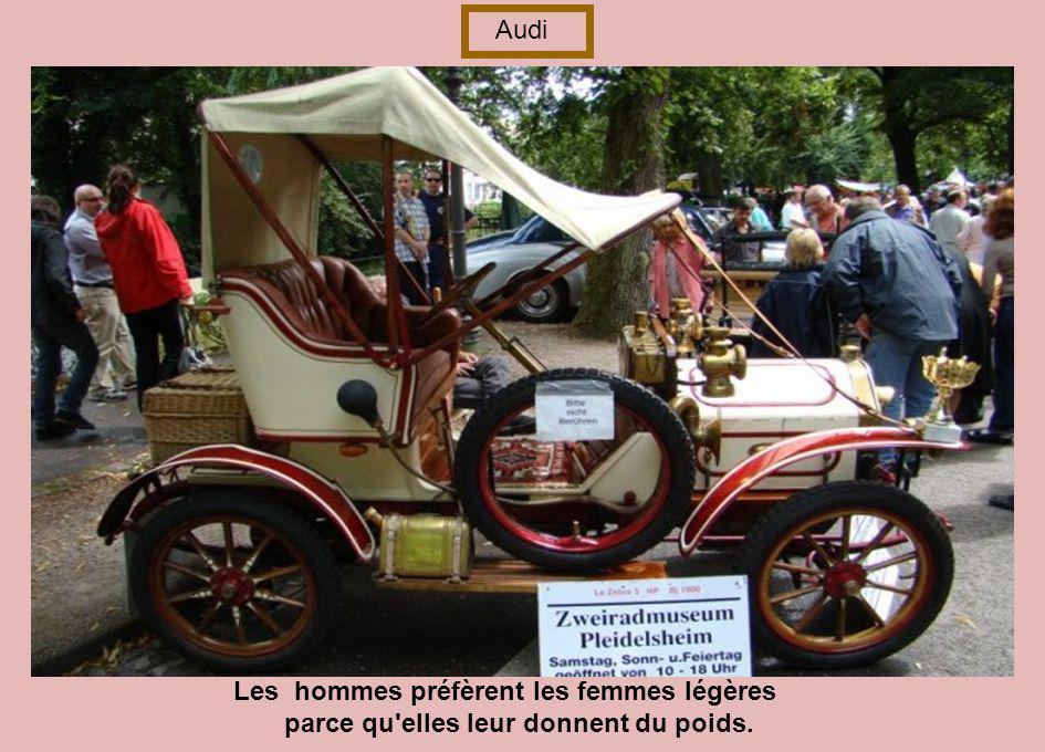 Tricycle Benz Beaucoup d hommes se prennent pour des as de coeur alors qu ils n ont même pas d atout.