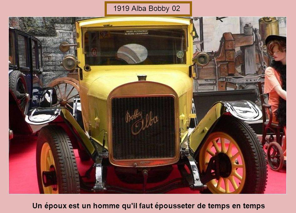 1919 Alba Bobby 02 Un époux est un homme qu il faut épousseter de temps en temps