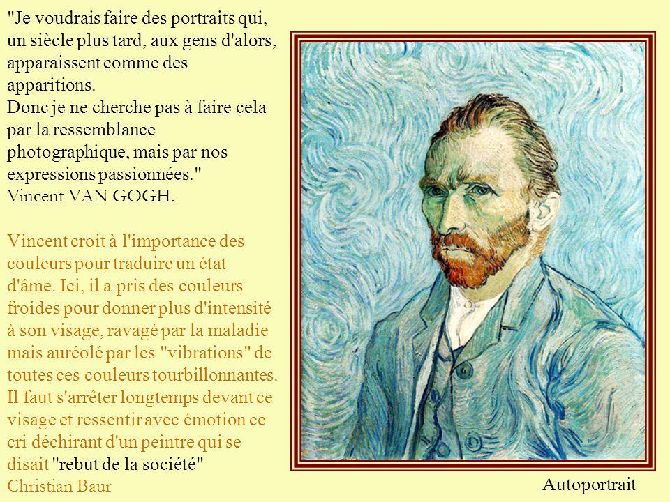 « Cherchez à comprendre le dernier mot de ce que disent dans leurs chefs-d'œuvre les grands artistes, les maîtres sérieux, il y aura Dieu là- dedans.