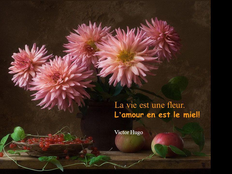 Nous gagnons notre vie par ce que nous recevons, mais nous faisons une vie par ce que nous donnons. Winston Churchill
