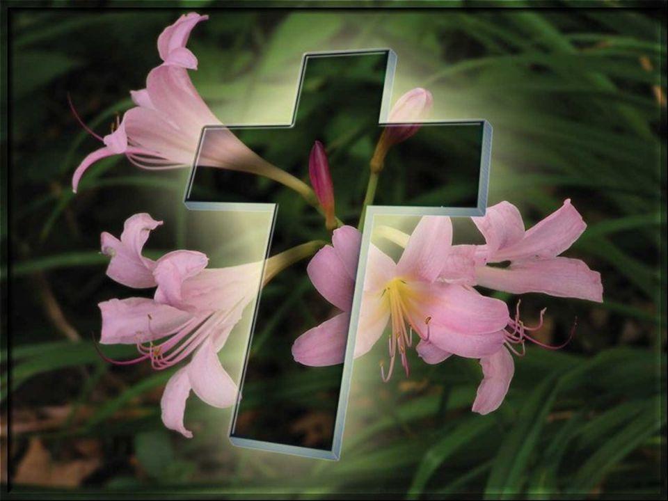 Faire qu'il y ait du nouveau dans notre vie Pourquoi, ne pas nous faire de nouveaux amis Célébrons donc la Pâque Où encore. Joyeuses Pâques
