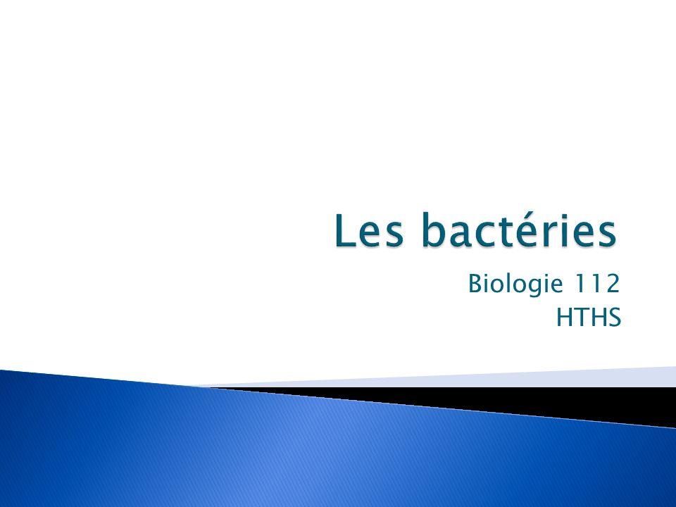 Biologie 112 HTHS