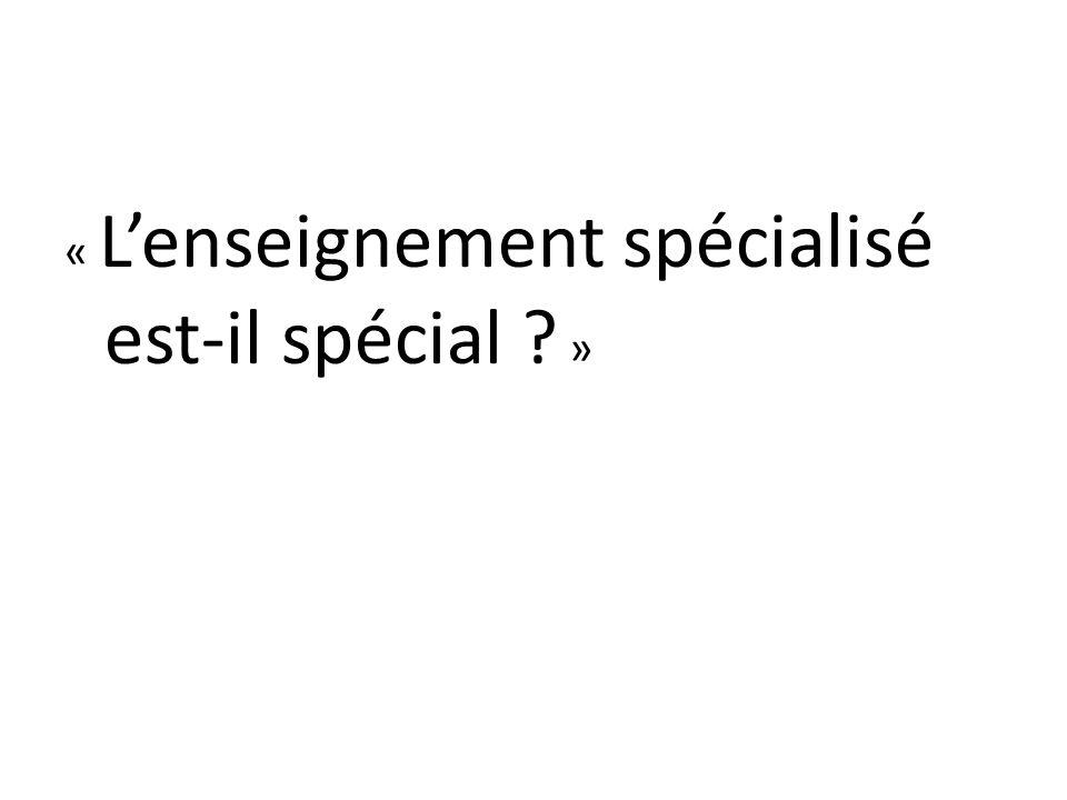 34 Difficulté scolaire Handicap Conseil Général M.