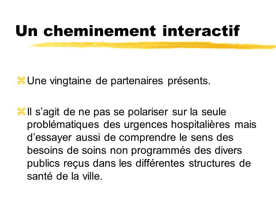 Un consensus essentiel zL'engorgement des urgences hospitalières interroge avant tout l'état du système de santé sur le territoire - et en particulier celui de l 'accès aux soins de premier recours.