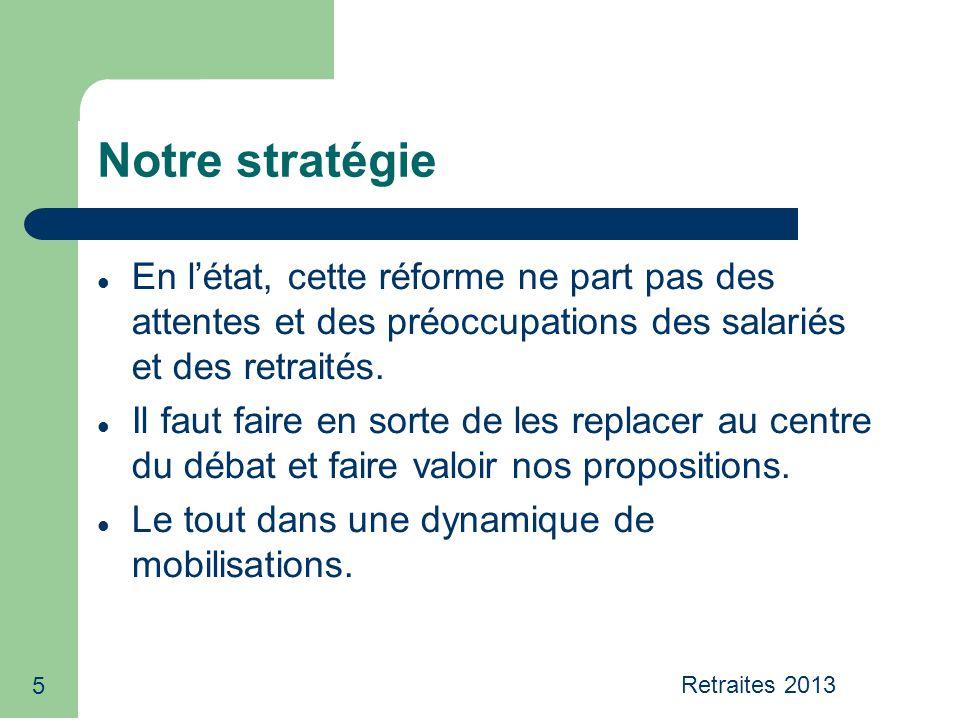 16 Dynamique régressive à partir des années 80… Réformes (1993, 2003, 2008, 2010), accords paritaires, lois de financement de la Sécurité sociale (LFSS) ont ensuite participé d une régression généralisée des droits à retraite.