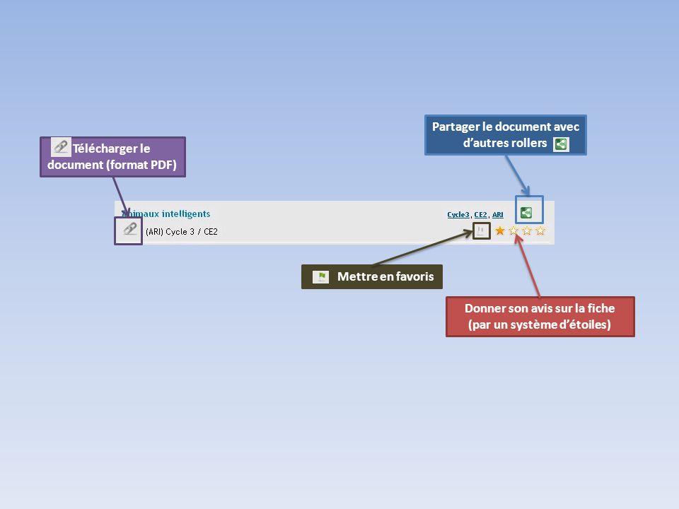 Mettre en favoris Télécharger le document (format PDF) Partager le document avec d'autres rollers Donner son avis sur la fiche (par un système d'étoil